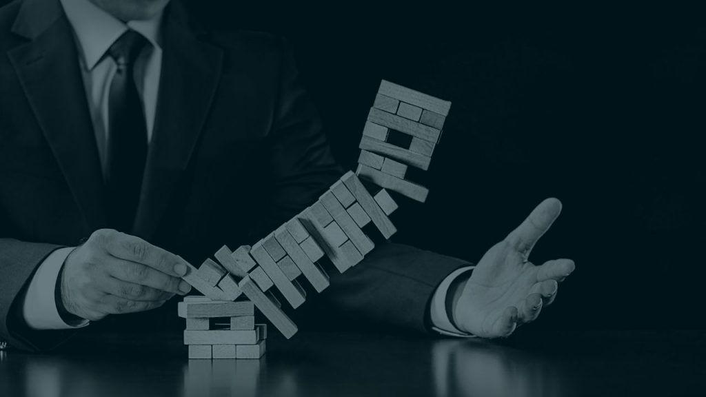 Por qué fracasan los negocios